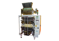 Automatic packaging machines